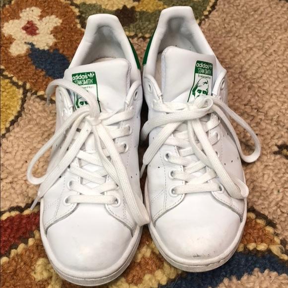 ae7c2b9f3 adidas Shoes - Adidas Stan Smith sneakers